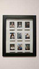 "Gabriel ""Gobs"" Fernandez, Call and Response, University Art Museum CSULB; Photo credit Amanda Fruta"