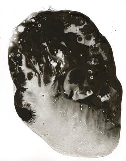 "Yevgeniya Mikhailik, ""Head"", A Slow Conflict, Grand Central Art Center; Image courtesy of the artist"