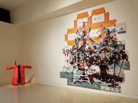 Narsiso Martinez. Protest, Noun; Torrance Art Museum; Photo credit Kristine Schomaker