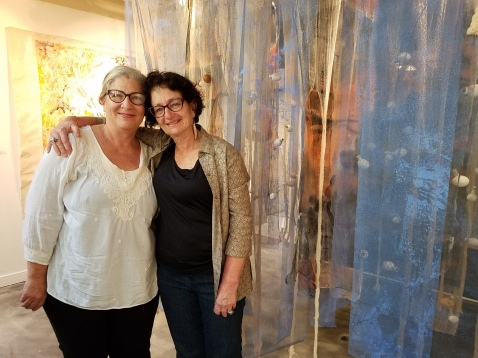 Nurit Avesar & Susan T. Kurland, All the Kings Men, Shoebox Projects; Photo credit Kristine Schomaker