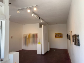 Uncommon Thread, BG Gallery; Image courtesy of the gallery