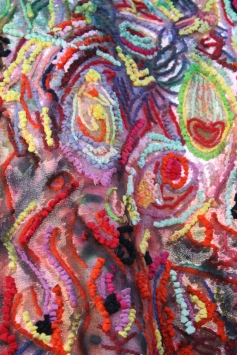 Dream Wavers, Laband Art Gallery; Image courtesy of the gallery