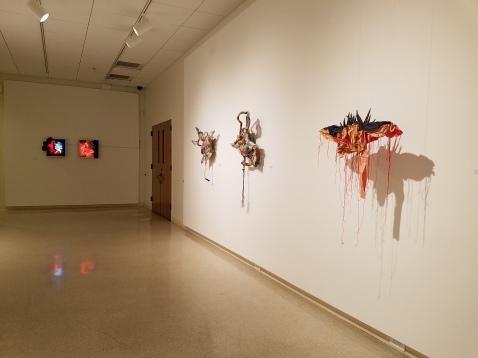 Sway, Brand Library & Art Center; Photo Credit Kristine Schomaker
