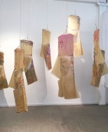 Connie Lane, Linear Amplitude, Michael Stearns Studio at the Loft; Image courtesy of the artist