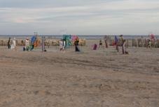 Bombay Beach Biennale; Photo credit Jack Burke