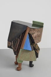 Arlene Shechet, Ever However, Sculpture, Susanne Vielmetter Los Angeles Projects; Image courtesy of the gallery