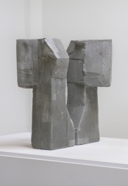 Arlene Shechet, Twins, Sculpture, Susanne Vielmetter Los Angeles Projects; Image courtesy of the gallery