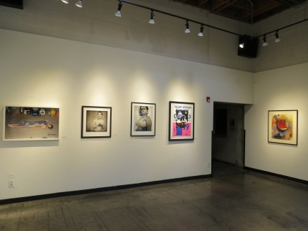 Let Me Come Home, Gochis Galleries; Image courtesy of the gallery