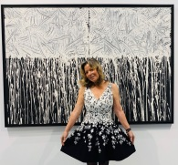 Lorraine Triolo, People Who Look Like Art, LAAA/Gallery 825; Image courtesy of the artist