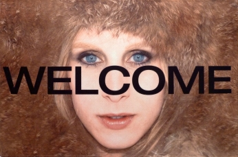 Zackary Drucker, Welcome, Let Me Come Home, Gochis Galleries; Image courtesy of the gallery