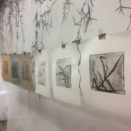 Andrea Bersaglieri, Far Bazaar Installation; Image courtesy of the artist