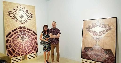 Khang Bao Nguyen; Image courtesy of the artist