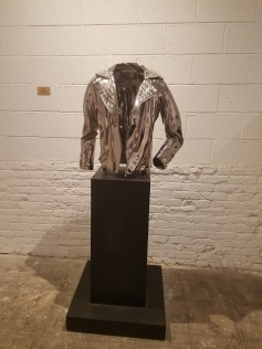 Eric Mesplé, Full Metal Jacket, Studio MOMÉ; Photo credit Jenny Begun