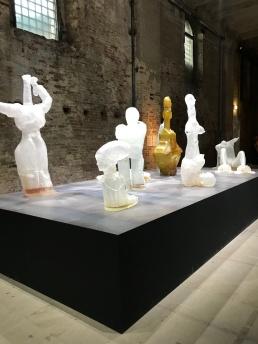 Andra Ursuta, Venice Biennale; Photo credit Sydney Walters