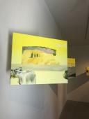 Susanna Battin, Three Years: The Davyd Whaley Foundation, Castelli Art Space; Photo credit Genie Davis
