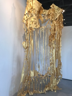 Margaret Griffith, Three Years: The Davyd Whaley Foundation, Castelli Art Space; Photo credit Genie Davis