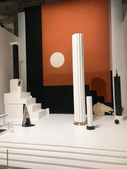 Haris Epaminonda, Venice Biennale; Photo credit Sydney Walters