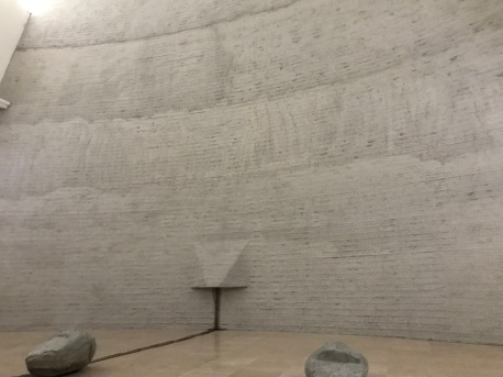 Natascha Sadr Haghighian, Venice Biennale; Photo credit Sydney Walters