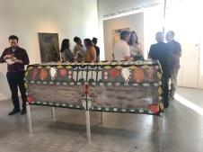 Hurtado Segovia, Three Years: The Davyd Whaley Foundation, Castelli Art Space; Photo credit Genie Davis