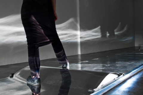 Rejane Cantoni, FLOOR, In Common, Wonderspaces; Image courtesy of the artist