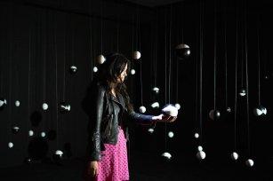 Foo Skou, Harmony of Spheres, In Common, Wonderspaces; Image courtesy of the artist