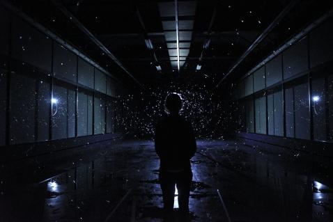 Yasuhiro Chida, Mykrvior, In Common, Wonderspaces; Image courtesy of the artist