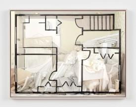 Rachel Granofsky, Reno Guts, Roommates, Shulamit Nazarian; Image courtesy of the gallery