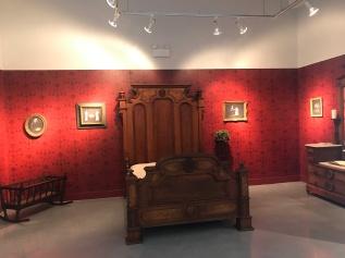Tami Bahat, Catherine Erdman Gallery; Photo credit Genie Davis