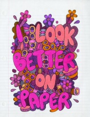 Michelle Andrade, Look Better; Image courtesy of the artist