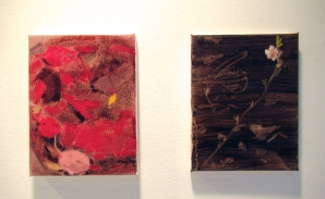 Patty Wickman, Lora Schlesinger Gallery; Photo credit Gary Brewer