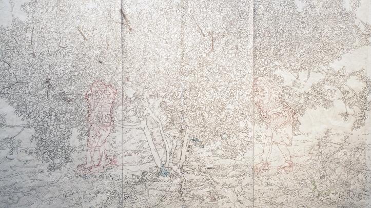 at Lora Schlesinger Gallery - Kristine (2)