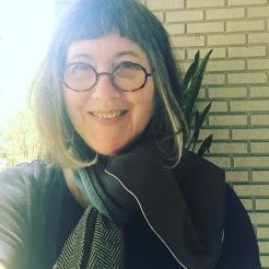 Lorraine Heitzman; Image courtesy of the artist