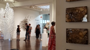 Scavengers, The Loft Studios and Gallery; Photo credit Kristine Schomaker
