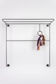 Neckware 2 © Theaster Gates, Courtesy Regen Projects, Los Angeles