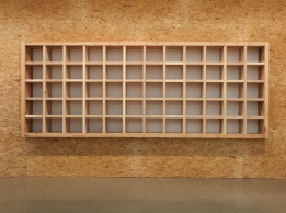 Repository © Theaster Gates, Courtesy Regen Projects, Los Angeles