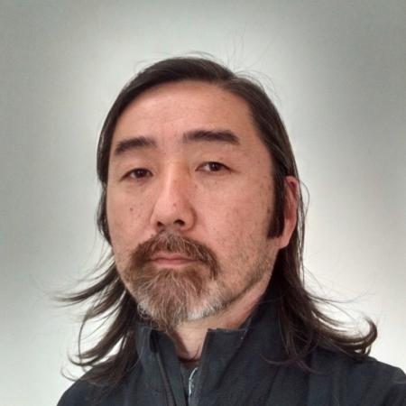 03. Portrait. Ichiro Irie