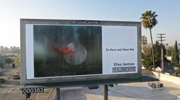 Ellen Jantzen, The Billboard Creative 2020 Show; Image courtesy of The Billboard Creative