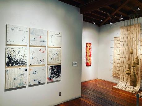 Collaborate and Create, Loft at Liz's; Photo credit Andi Campagnone