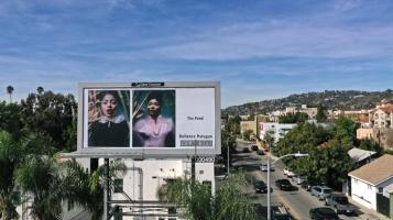 Rollence Patugan, The Billboard Creative 2020 Show; Image courtesy of The Billboard Creative