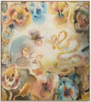 Michelle Blade, Pansies, If Everything is an Outrage: The Binder of Women, Track 16 Gallery; Image courtesy of the gallery